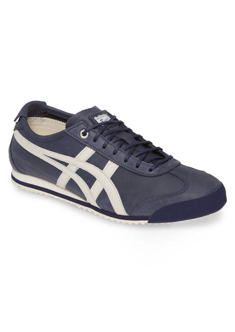 ASICS® Onitsuka Tiger Mexico 66 Low Top Sneaker (Men)