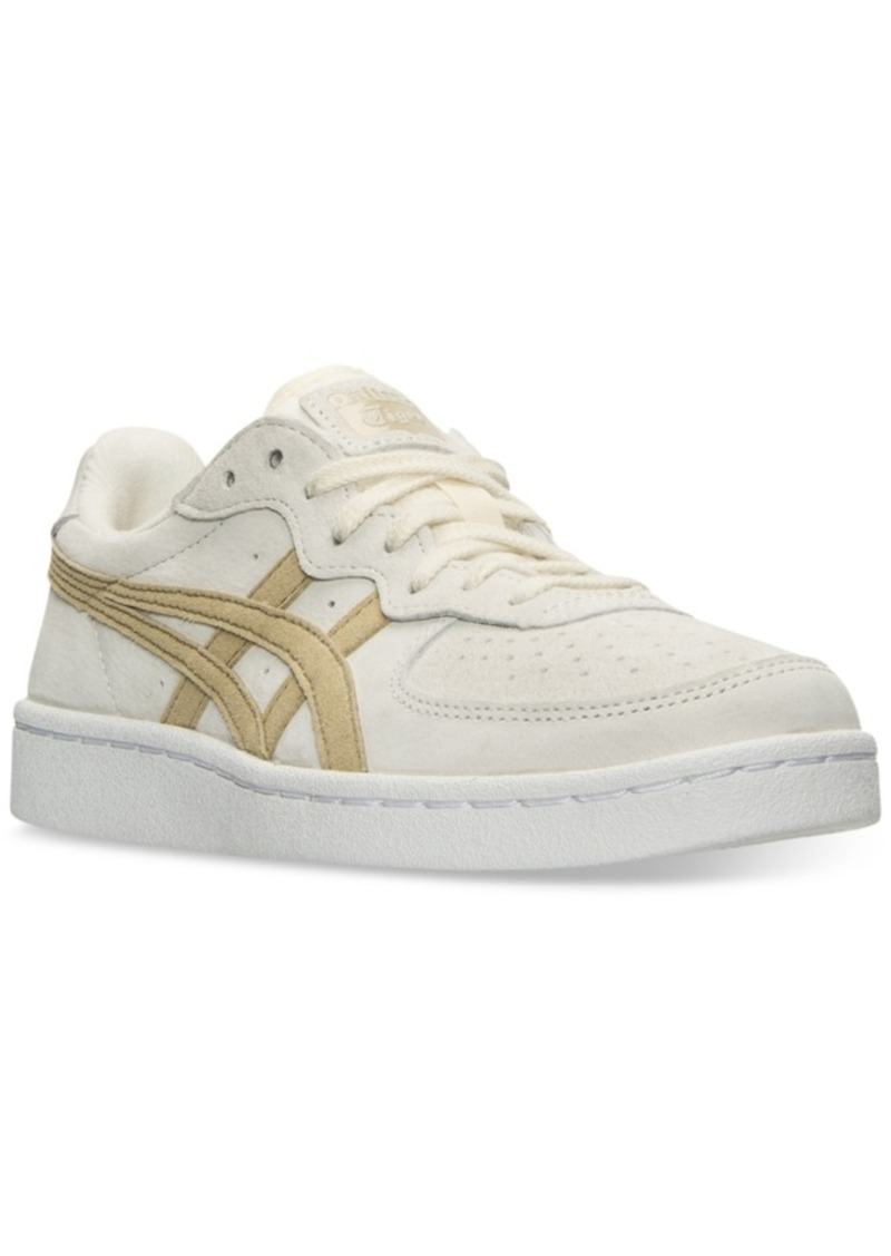 best service 4ae23 407db Onitsuka Tiger Women's Gsm Casual Sneakers from Finish Line
