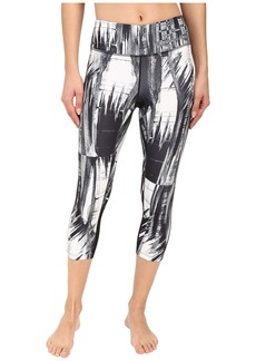 ASICS Performance Run Printed Capris