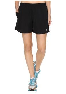 """Asics Pocketed 3.5"""" Shorts"""