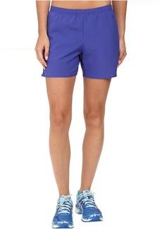 """ASICS Pocketed 5"""" Shorts"""