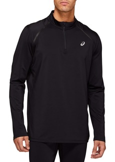 ASICS® Thermopolis Quarter Zip Pullover
