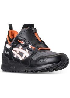 Asics Tiger Men's Gel-Lyte Mt Zip Outdoor Sneakers from Finish Line