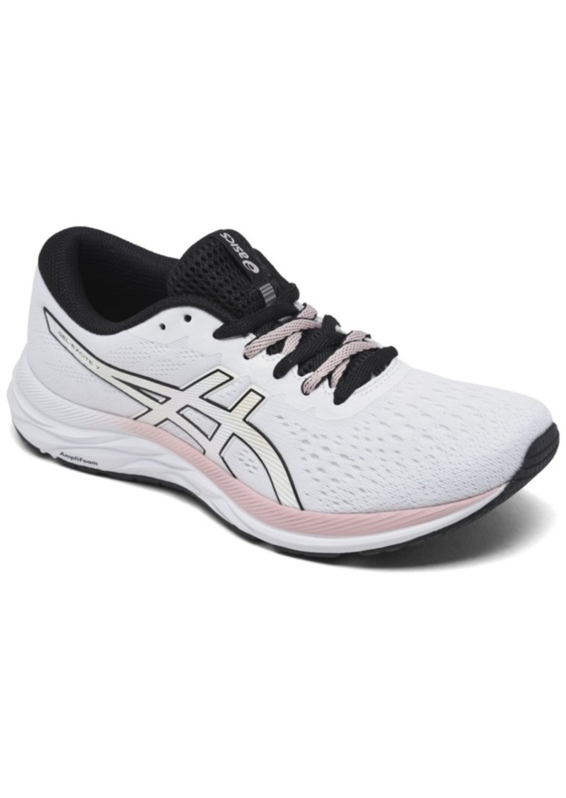 Asics Women's Gel-Excite 7 New Strong Running Sneakers from Finish Line