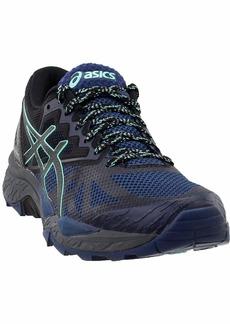 ASICS Womens Gel-Fujitrabuco 6 Running Shoe   Medium US