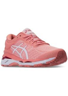 Asics Women's Gel-Kayano 24 Running Sneakers from Finish Line