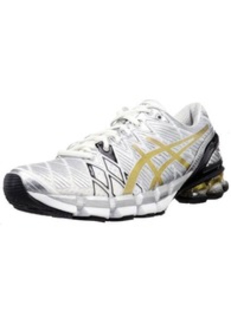 Asics Women S Gel Kinsei  Running Shoe
