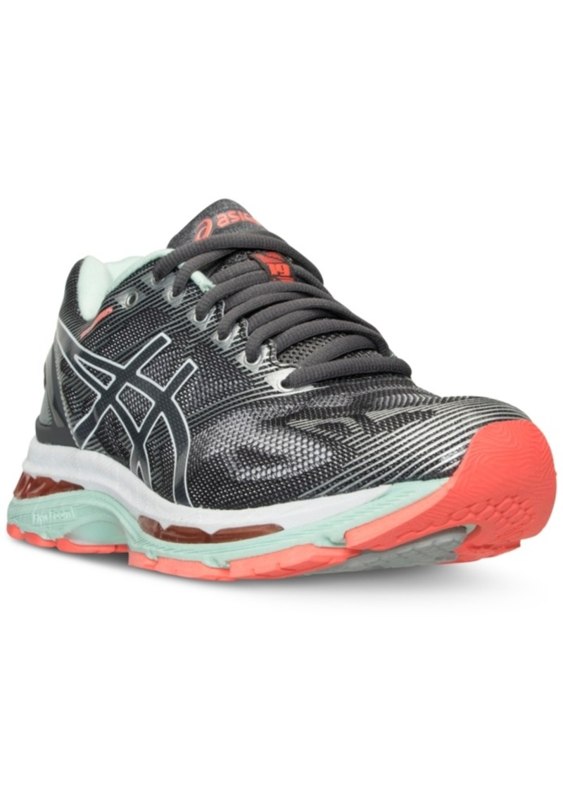 new product fdd5f f70d1 Women's Gel-Nimbus 19 Running Sneakers from Finish Line