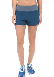 ASICS Woven 2-in-1 Shorts