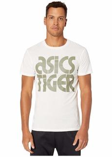 Asics Big Logo Tee