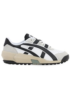 Asics Big Logo Trainer Sneakers