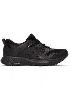 Asics Black Gel-Sonoma 5 G-TX Sneakers