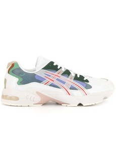 Asics chunky low top sneakers