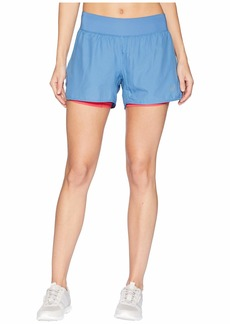 "Asics Cool 2-N-1 3.5"" Shorts"