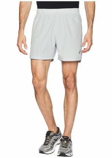 "Asics Cool 2-N-1 5"" Shorts"
