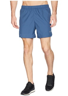 "Asics Cool 2-N-1 5"" Shorts"
