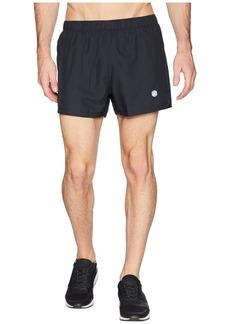 """Asics Cool 3.5"""" Shorts"""