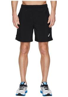Asics Court Shorts