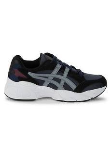 Asics Gel-BND Multicolored Lace-Up Sneakers