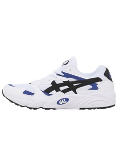 Asics Gel Diablo Og Leather & Mesh Sneakers