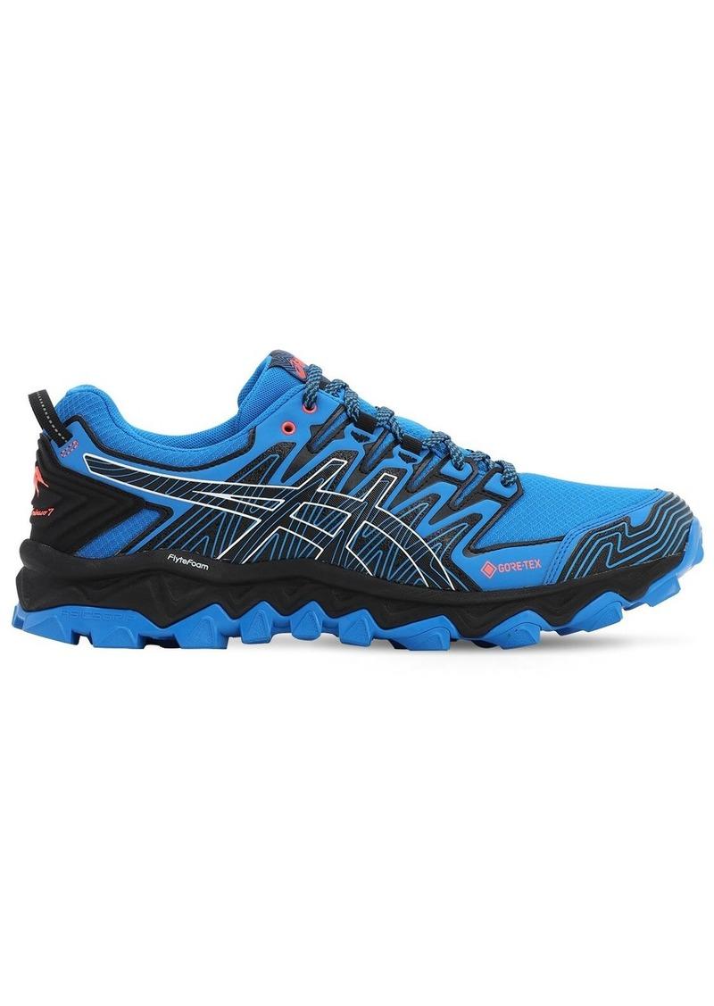 Asics Gel-fujitrabuco 7 Trail Running Sneakers