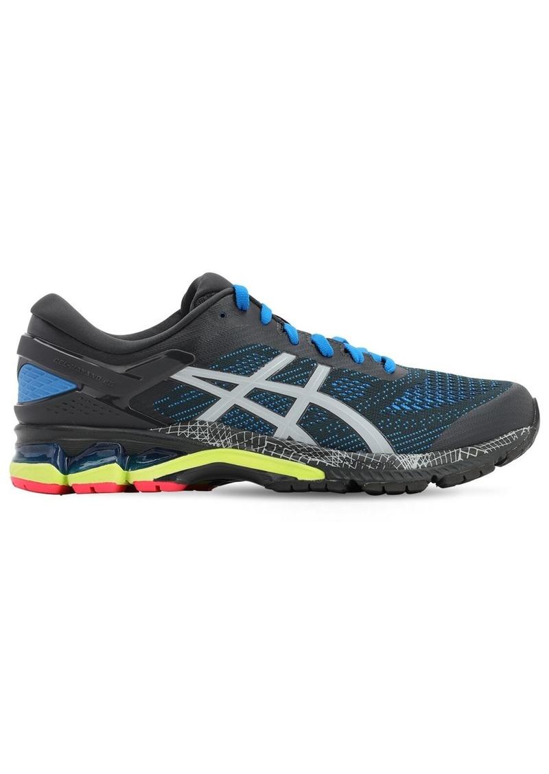 Asics Gel-kayano 26 Ls Running Sneakers