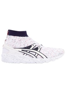 Asics Gel Kayano Knit High Top Sneakers