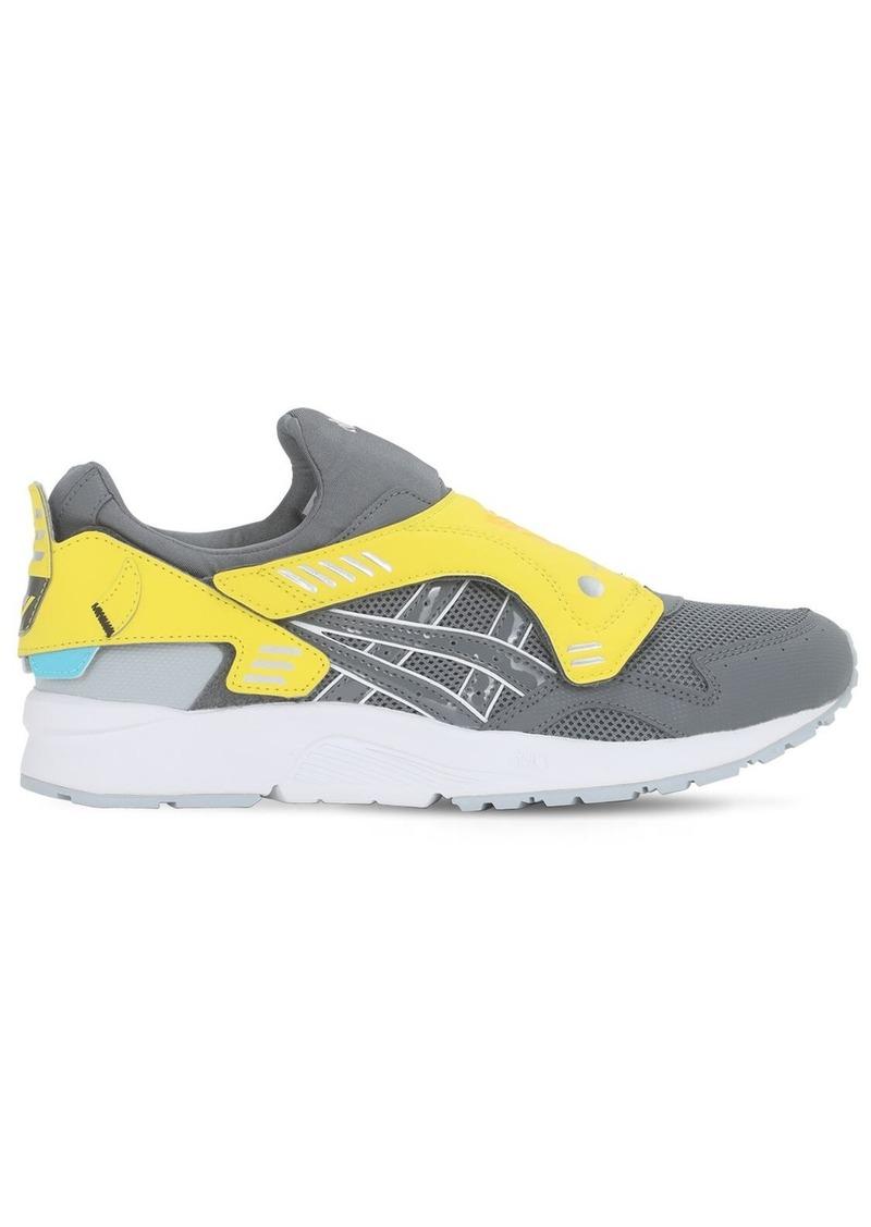 Asics Gel-lyte V Transformers Sneakers