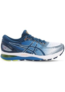 Asics Gel-nimbus 21 Running Sneakers