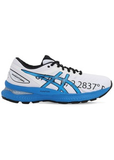 Asics Gel-nimbus 22 'city Pack' Paris Sneakers