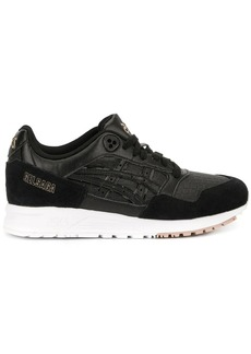 Asics Gel Saga croc embossed sneakers