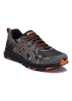 Asics Gel-Scram 4E Trail Running Sneaker