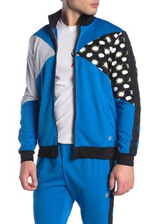 Asics Happy Chaos Track Jacket
