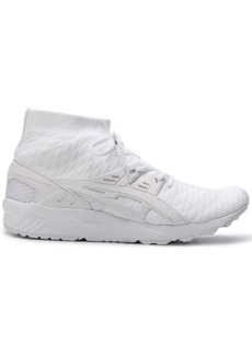 Asics Kayano knit sneakers