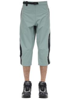 Asics Kiko Kostadinov Woven Nylon Blend Pants