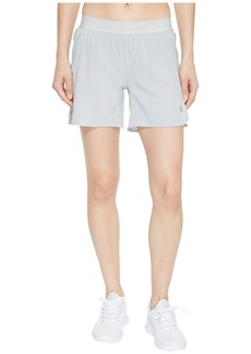 "Asics Legends 5.5"" Shorts"