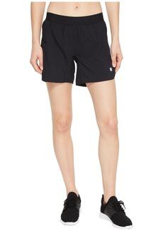 "Asics Legends 5.5"" Shorts"