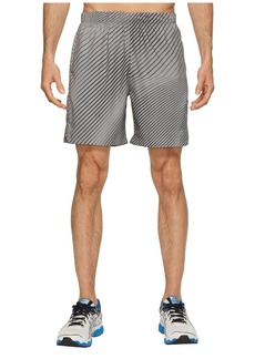 "Asics Legends 7"" Print Shorts"