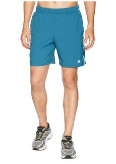 "Asics Legends 7"" Shorts"