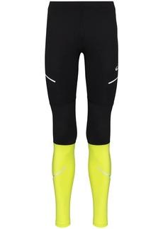 Asics Liteshow panelled leggings