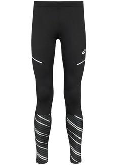 Asics Liteshow stripe leggings