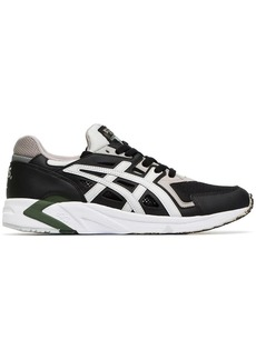 Asics multicoloured Gel DS leather sneakers