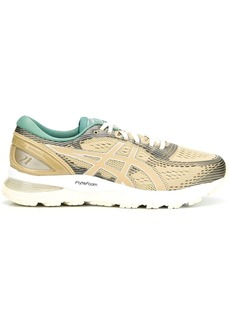 Asics perforated detail sneakers