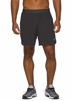 """Asics Road 2-in-1 7"""" Shorts"""