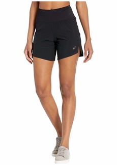 "Asics Road 7"" Shorts"
