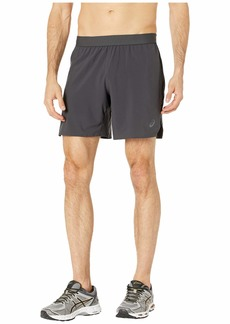 "Asics Road 7"" Shorts"