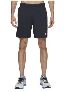 """Asics Run 9"""" Knit Shorts"""