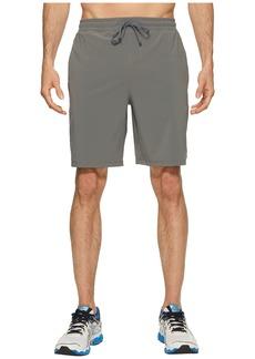 "Asics Run 9"" Woven Shorts"