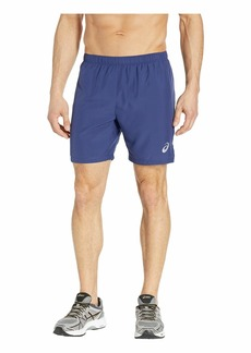 "Asics Run Silver 7"" Shorts"