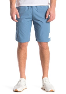 Asics Solid Shorts